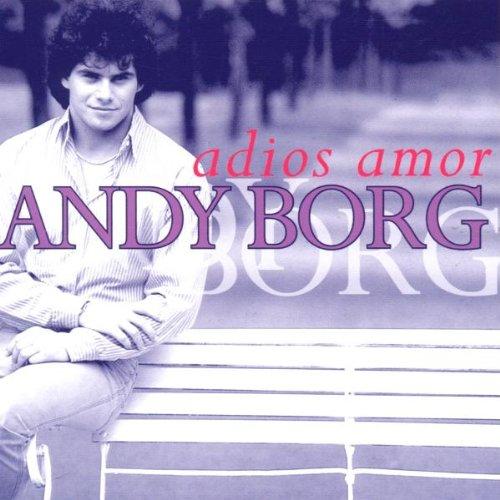 Borges Amor Borg Andy Adios Amor