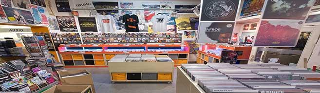 Silver Disc - Ankauf und Verkauf von Cds DVDs Blu-rays
