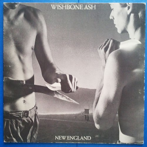 Wishbone Ash - New England (76) (Vinyl)
