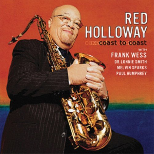 Holloway , Red - Coast To Coast