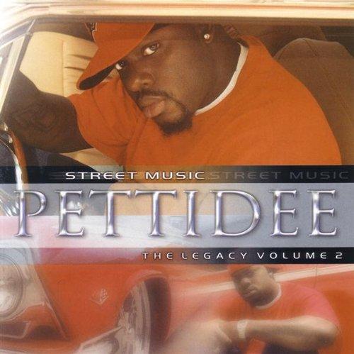 Pettidee - Street Music