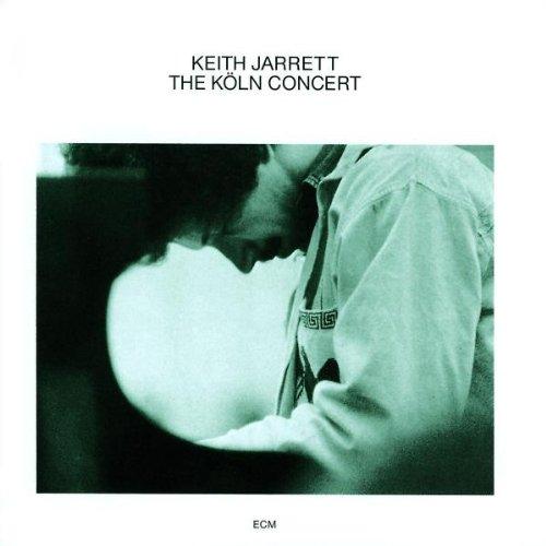 Jarrett , Keith - The Köln concert