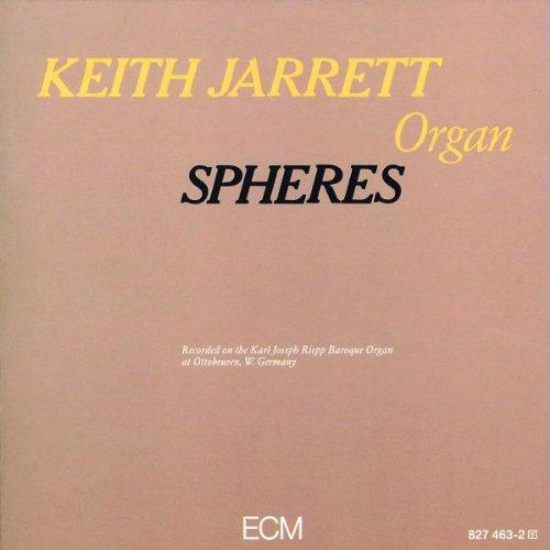 Jarrett , Keith - Spheres