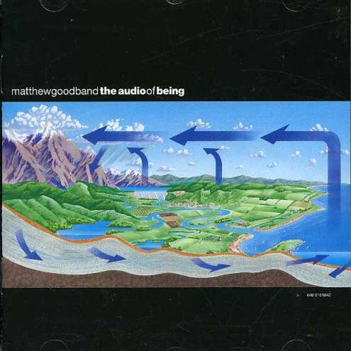 Matthew Good Band - The Audio of Being