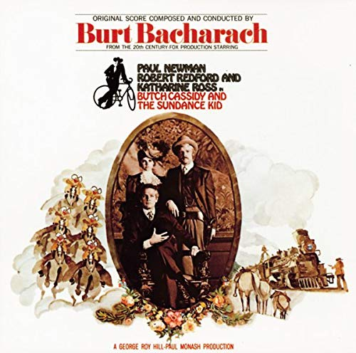 Bacharach , Burt - Butch Cassidy And The Sundance Kid