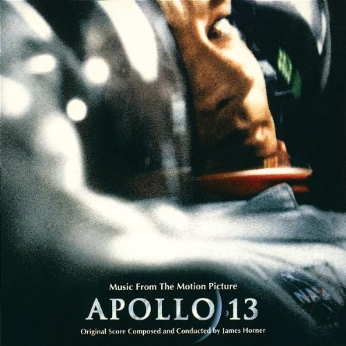 Soundtrack - Apollo 13
