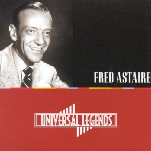 Astaire , Fred - Hollywood Legenden