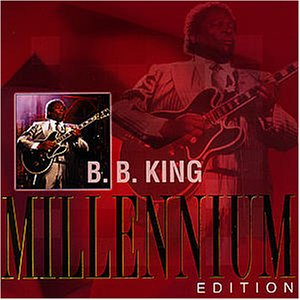 King , B.B. - Millennium Edition