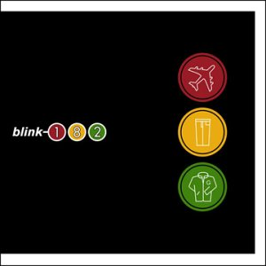Blink 182 - Take Off Your Pants and Jacket