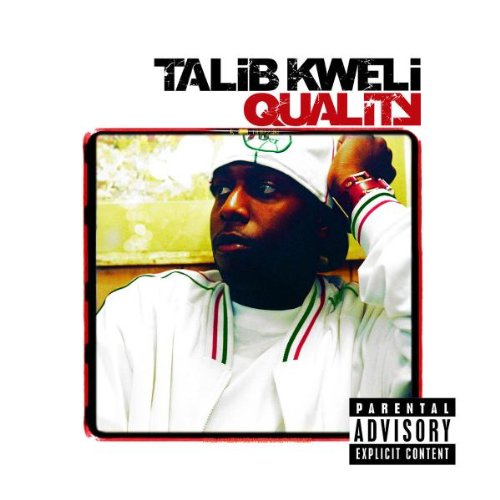 Kweli , Talib - Quality