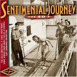 Sampler - Sentimental Journey 2 - the 40's