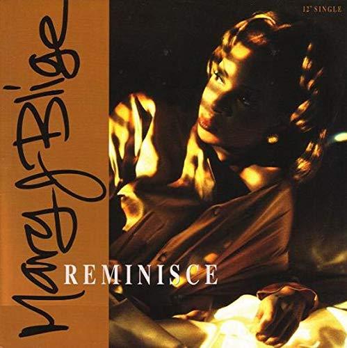 Blige , Mary J - Reminisce (12'') (Maxi) (Vinyl)