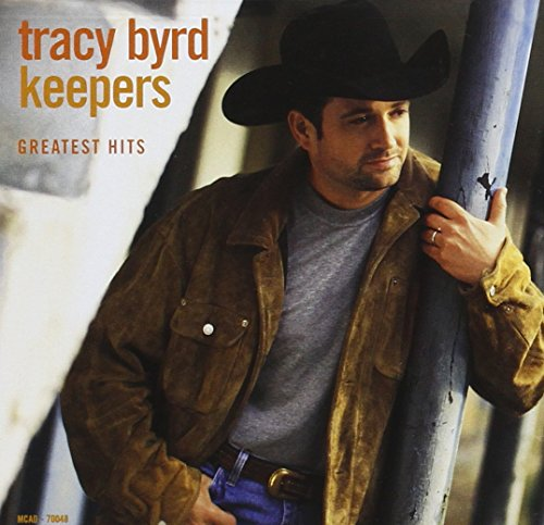 Byed , Tracy - Keepers - Greatest Hits