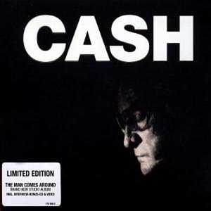 Cash , Johnny - American Recordings 4 - The Man comes Around (Limited Edition mit DVD)