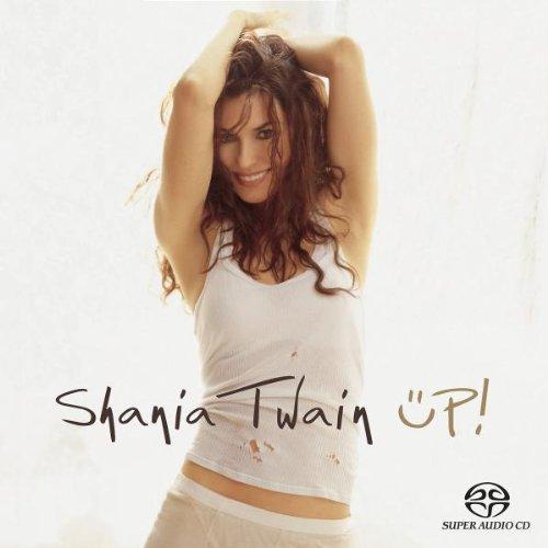 Twain , Shania - Up! (SACD)