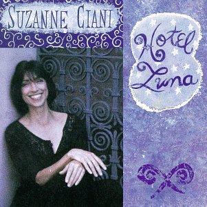 Ciani , Suzanne - Hotel Luna