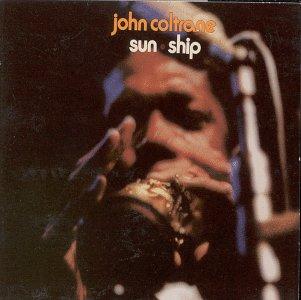 Coltrane , John - Sun Ship