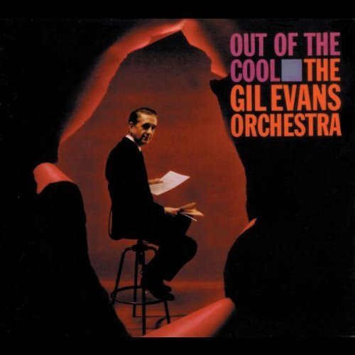 Evans , Gil - Out of the cool