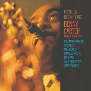 Carter , Benny - Further Definitions
