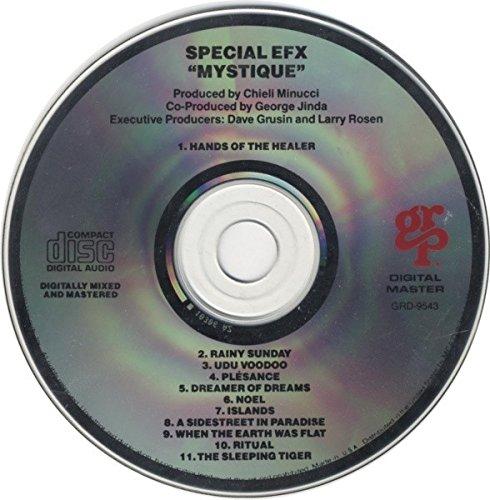 Special Efx - Mystigue