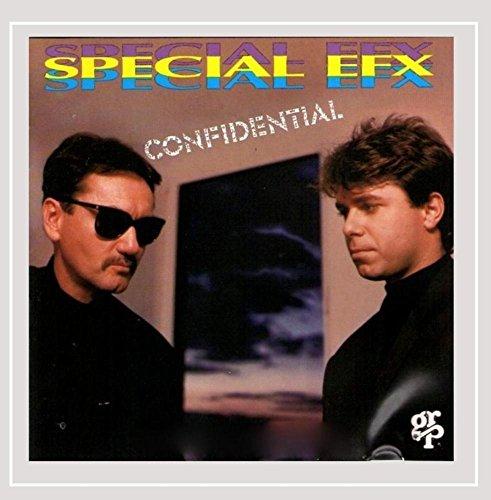 Special EFX - Confidential