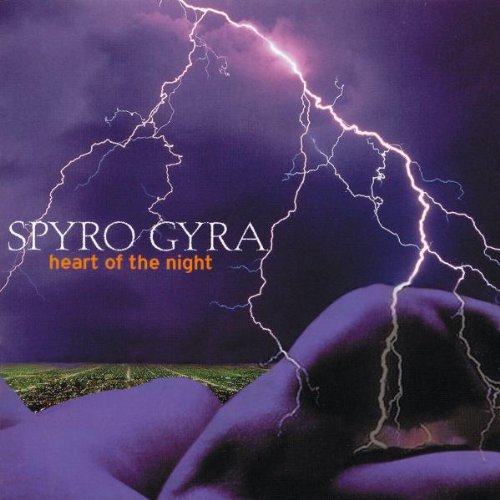 Spyro Gyra - Heart of the Night