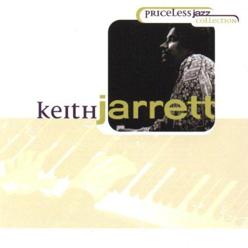 Jarrett , Keith - Priceless jazz collection
