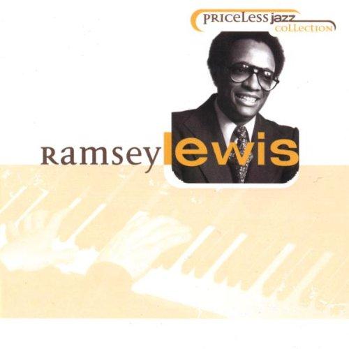 Lewis , Ramsey - o. Titel (Priceless Jazz Collection)