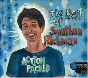 Richman , Jonathan - Action Packed (Best of)
