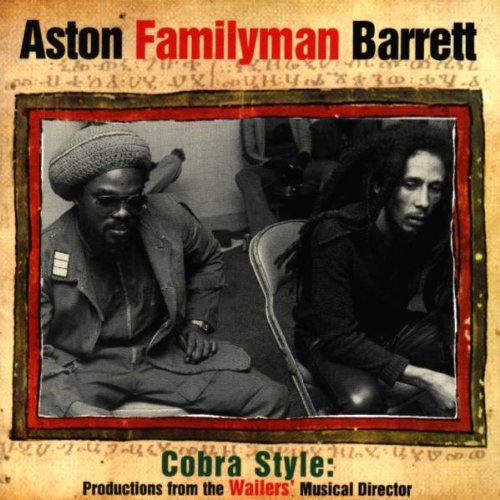 Barrett , Aston 'Familyman' - Cobra Style