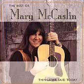 Mccaslin , Mary - Best of - Things We Said Today