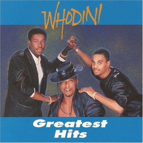 Whodini - Greatest hits