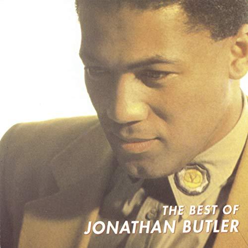 Butler , Jonathan - The Best Of Jonathan Butler