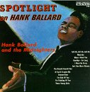 Ballard , Hank - Spotlight On Hank Ballard