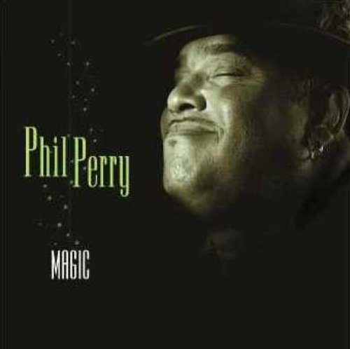Perry , Phil - Magic