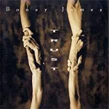 James , Boney - Trust