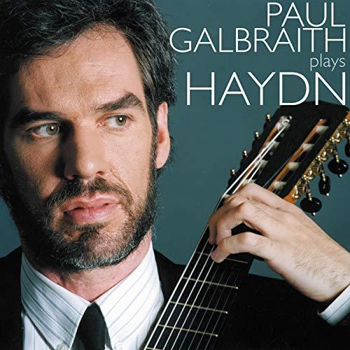 Galbraith , Paul - Galbraith Plays Haydn Sonatas