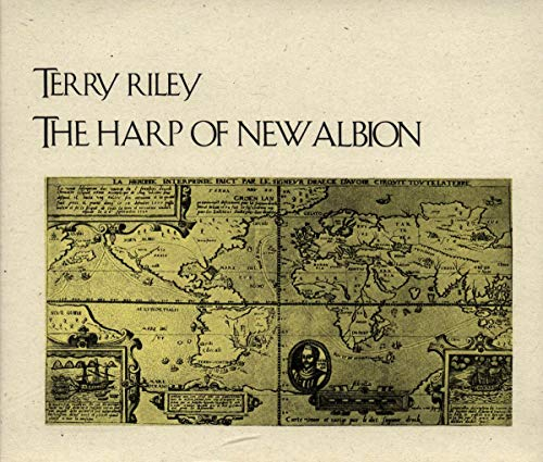 Riley , Terry - The Harp Of New Albion