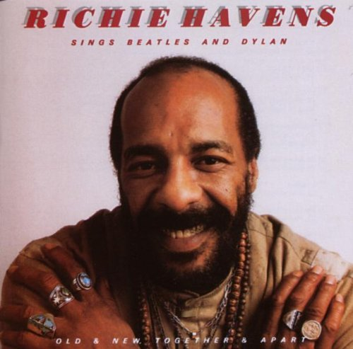 Havens , Richie - Sings Beatles and Dylan