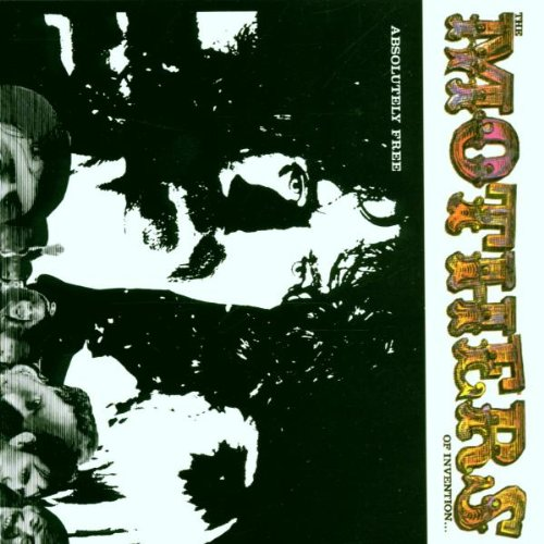 Zappa , Frank - Absolutely free