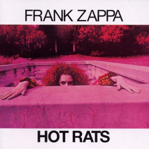 Zappa , Frank - Hot rats (France Import)