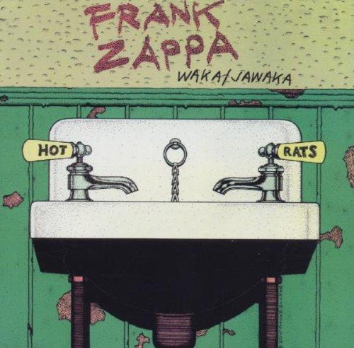 Zappa ,Frank - Waka/Jawaka