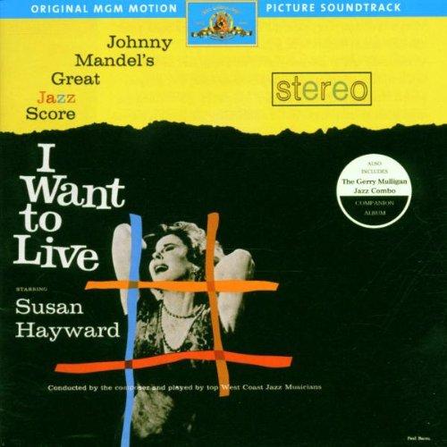 Mandel , Johnny - I Want To Live