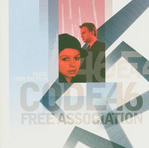 Free Association , The - Code 46 (Holmes , David & Hilton , Steve)