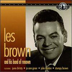 Brown , Les - His Band of Renown