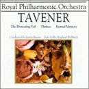 Tavener , John - Veil/Thrinos/Eternal Memory (US-Import)