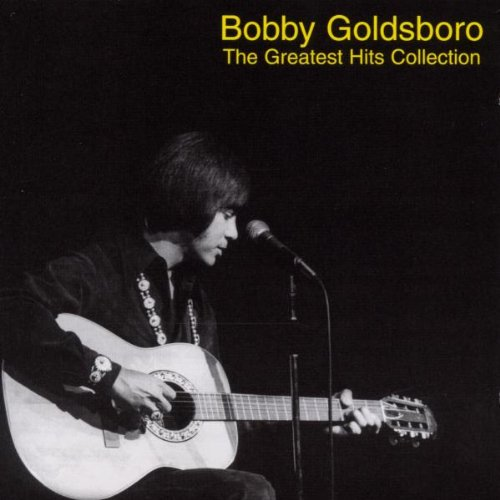 Goldsboro , Bobby - The Greatest Hits Collection