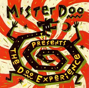 Sampler - The Doo Experience (presents by Mister Doo)