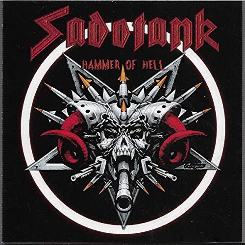 Sadotank - Hammer of Hell