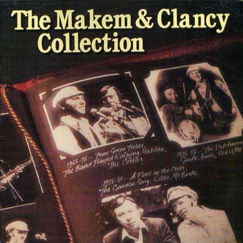 Makem & Clancy - The Makem & Clancy Collection
